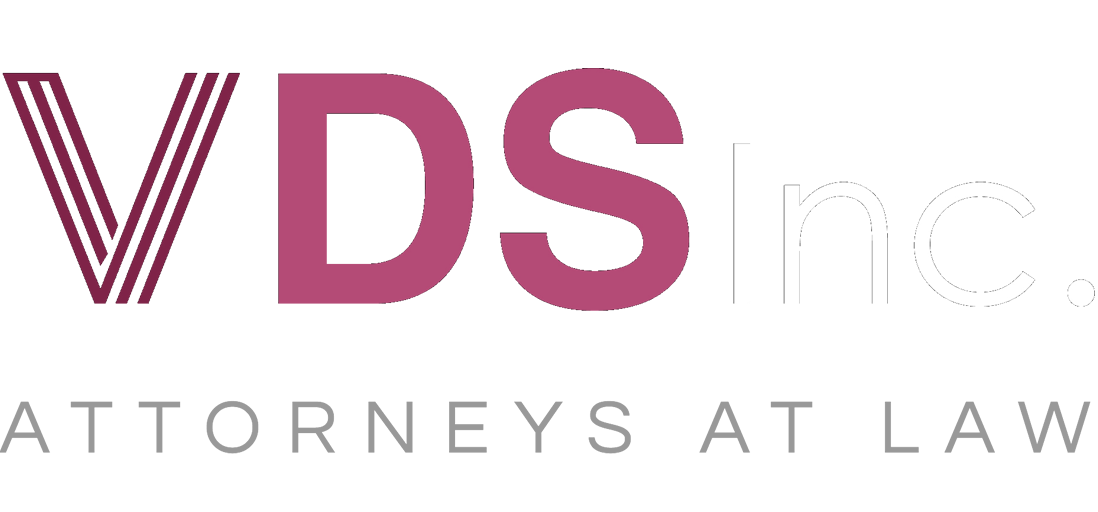 VDS Inc. - Attorneys at law